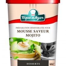 Mousse Mojito
