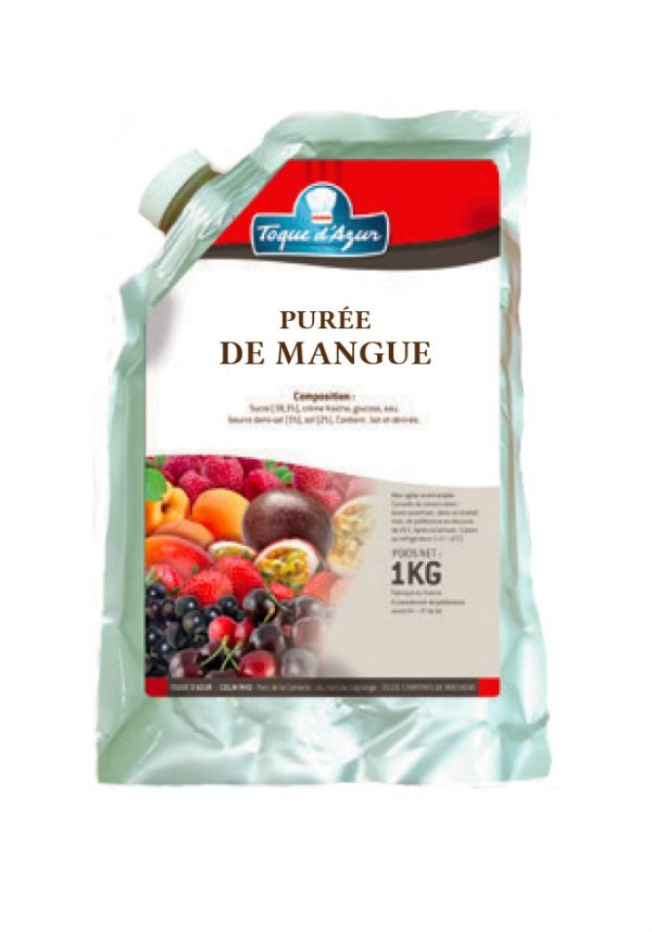 Mango Püree