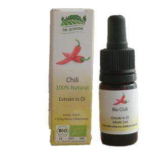 Chili Extrakt