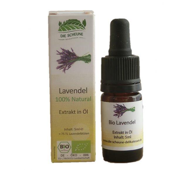 Lavendel Extrakt