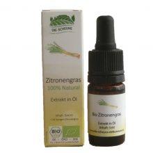 Zitronengras Extrakt