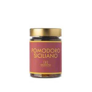 getrocknete Tomaten Sizilien in Öl